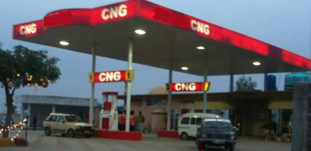 CNG stations reopened in Punjab, Islamabad