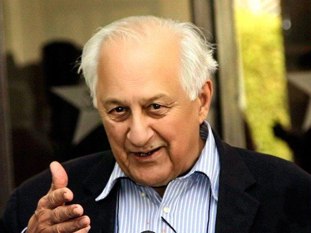 PCB Chairman Shaharyar