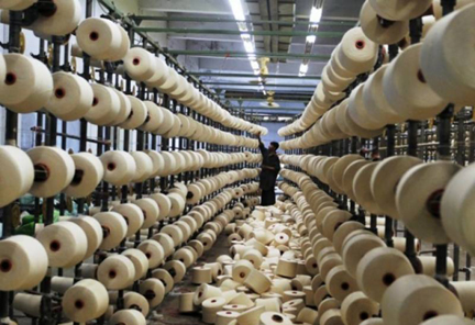 APTMA Chairman condemn export of cotton from Pakistan to India - DNA