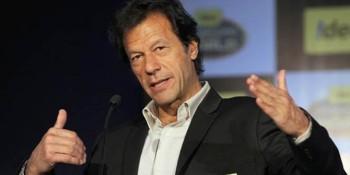 imran khan profile