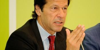 Imran Khan, PTI