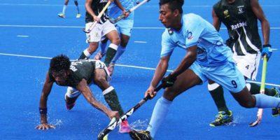 India beat Pakistan in Asia Cup semi-finals