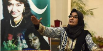 PM urged to take concrete measures for Aafia Siddiqui release