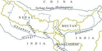 Brahmaputra dam not to affect India, says China