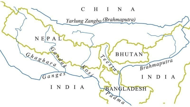 Brahmaputra dam not to affect India, says China