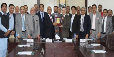 Brazil ready to help Pakistan in energy, agriculture sectors