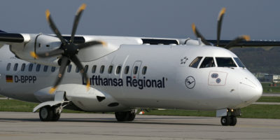 Media clarified reports about ATR-42 aircraft, crashed on December 7