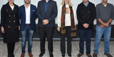ISLAMABAD, DEC 10: Artists and pruducers of film Janaan, in a goup photo with Ambassador of Germany Ina Lipel and Ambassador of Bosnia Nedim Makarevich at the Germany embassy auditorim. Bosnian Ambassador Ndem Makarevich has also performed in this film=.DNA PHOTO