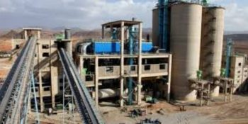 British firm to construct cement plant in KP