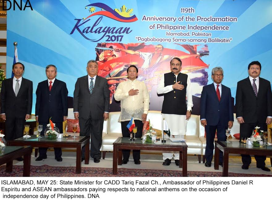 Defending Philippine Sovereignty: FAQ