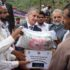 Heydar Alieyev Foundation distributes aid packages among the needy
