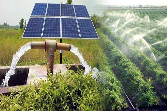 ADB extends $86.41 mln for irrigation project in KP