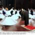 Whirling dervishes swirl the souls of devotees at PNCA