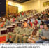 Pakistan's future can only be secured through educated youth: COAS