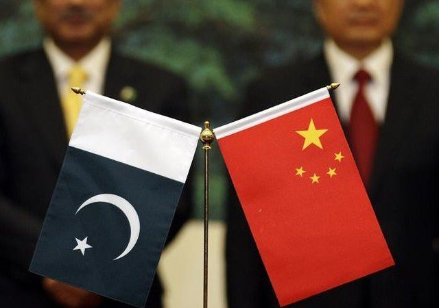Concern in Pakistan over flood of Chinese investment