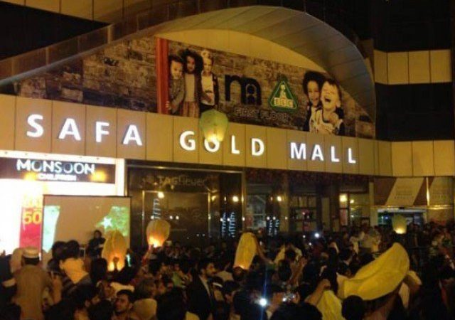Islamabad's Safa Mall building owner among six arrested