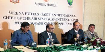 press conference(1)