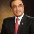 Asif Zardari condemns Quetta terror attack