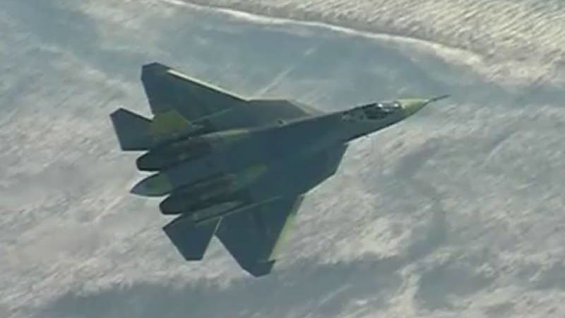 PAF gears up development of fifth generation fighter Jet as