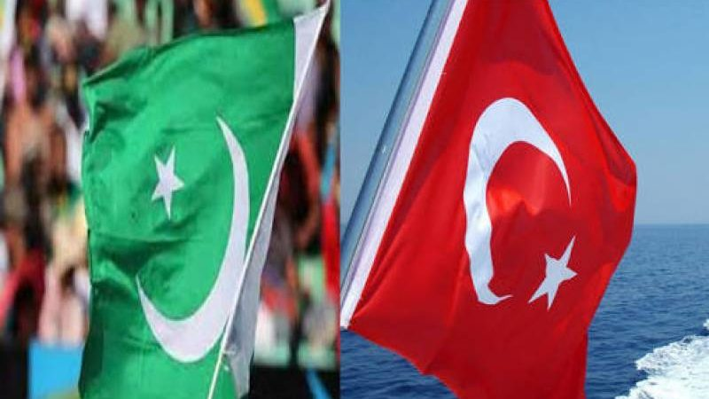 Turkey vows to enhance defence ties with Pakistan: Ambassador