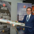 Ismail Selim Ecirli  :  Turkish Airlines fully equipped to match challenges