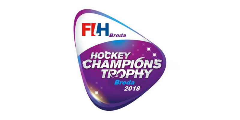 Australia Beat India To Lift Champions Trophy Hockey