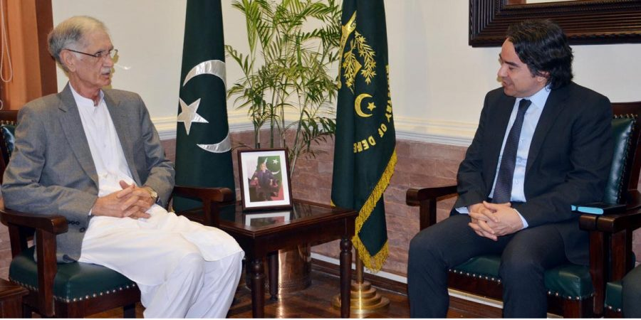 Pakistan, Turkey to further consolidate exemplary fraternal