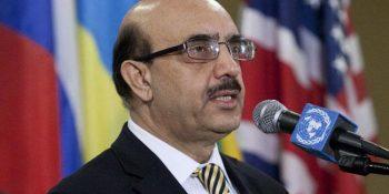 Opening of Kartarpur Corridor huge diplomatic gesture from Pakistan: President AJK