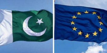 Pakistan-EU Political Counter-Terrorism dialogue held in Brussels