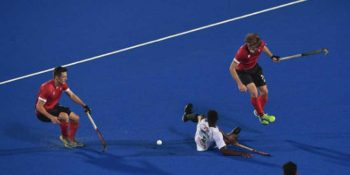 Hockey World Cup: Match between Canada, South Africa ends in draw