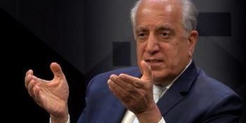 Statement on conclusion of special representative Khalilzad's visit to Pakistan