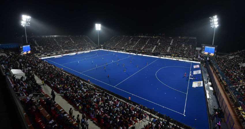 Hockey World Cup: Australia beat England 3-0