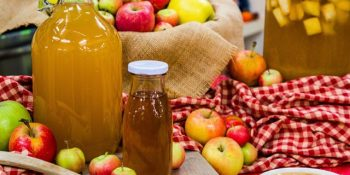 The truth about the apple cider vinegar diet