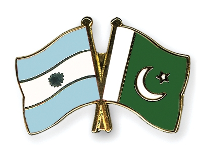 Pakistan, Argentine to boost bilateral relations in diverse fields