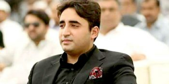 PPP lawyers to represent Chairman Bilawal on 13th