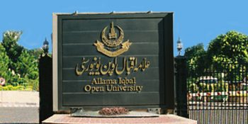 AIOU to complete books mailing process by end of month