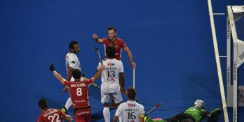 Pakistan crash out of Hockey World Cup after Belgium loss