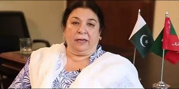 Dream of 'Mother & Child Hospitals' about to come true: Yasmin Rashid