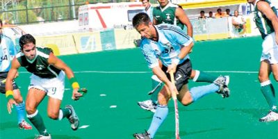 International Hockey event: Pakistan, Uzbekistan win opening matches