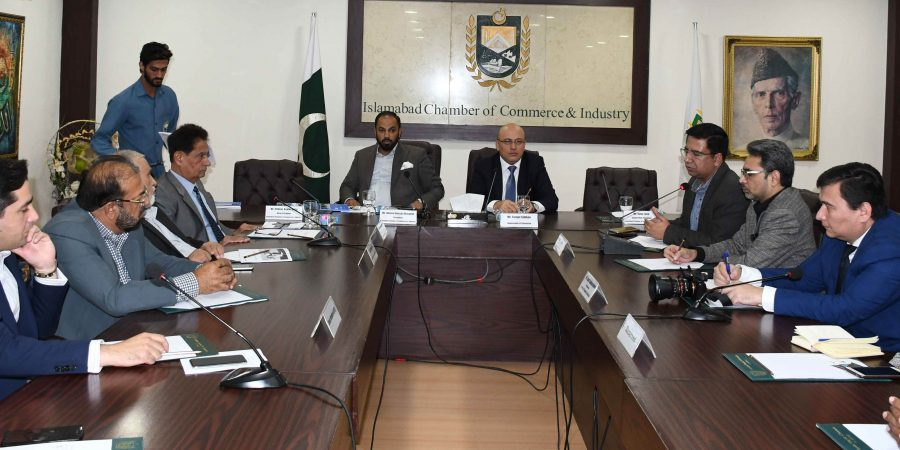 Uzbekistan eyes $1 billion bilateral trade potential with Pakistan