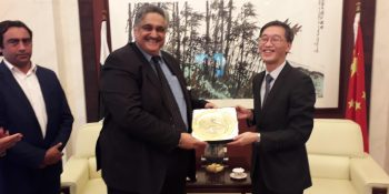 China committed to help Pakistan cope with social challenges: Yao Jing