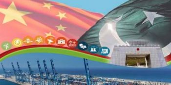 Planning Ministry refutes news report about CPEC liabilities