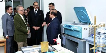 Govt committed to provide efficient health services: President