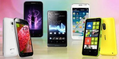 Top 5 smartphones of 2018 under Rs. 10,000