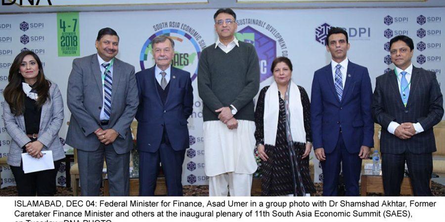 Pakistan wants SAARC revival despite Indian intransigence: Asad