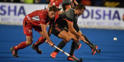Final of Men's Hockey World Cup underway