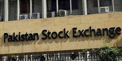 KSE-100 index sheds 373 points during outgoing week