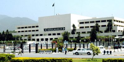 Govt, opposition agree over amends in NAB law