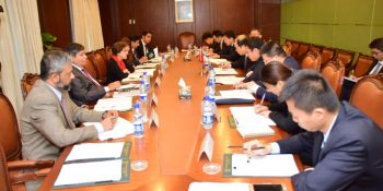 Pakistan, China hold first round of political consultations