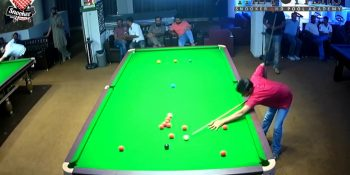 Snooker clubs fast becoming hub of notorious activities